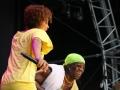 Amsterjamming @ Reuring Festival Purmerend (28 juni 2009)