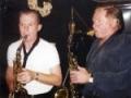 Arjan-M & Hans Dulfer 1999