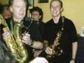 Arjan-M & Hans Dulfer 2002