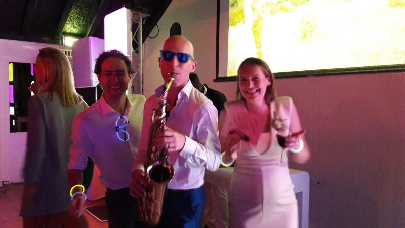 Arjan-M @ Wedding Ard & Boukje