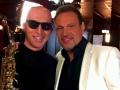 """Arjan-M & Ronnie van Bemmel (videoclip """"Weet Jij Wel"""", 18 maart 2011)"""