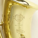 Selmer Super Action 80 - Series II