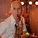 Arjan-M @ Beachclub No 5 Zandvoort